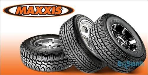 Đánh giá chất lượng lốp Maxxis