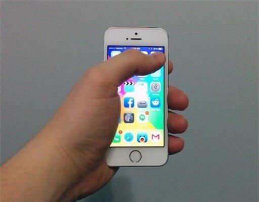 5 điểm Galaxy Note 3 'chào thua' iPhone 5S-image-1387958006714
