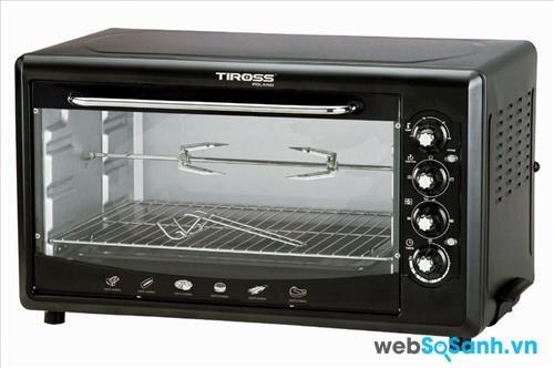Lò nướng cơ Tiross TS962