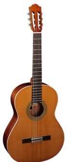 Đàn Guitar Classic Almansa 402