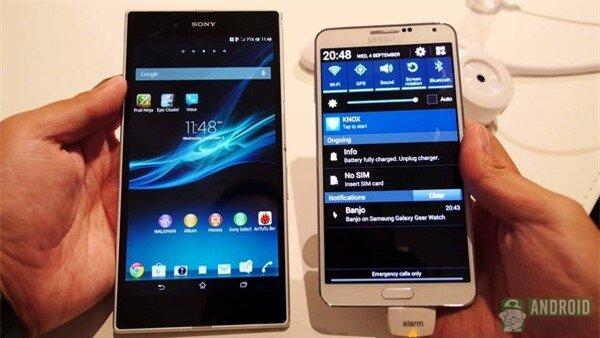 Cách thức chọn smartphone cho dịp Tết này 5