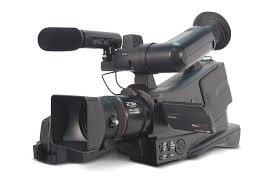 máy quay Panasonic