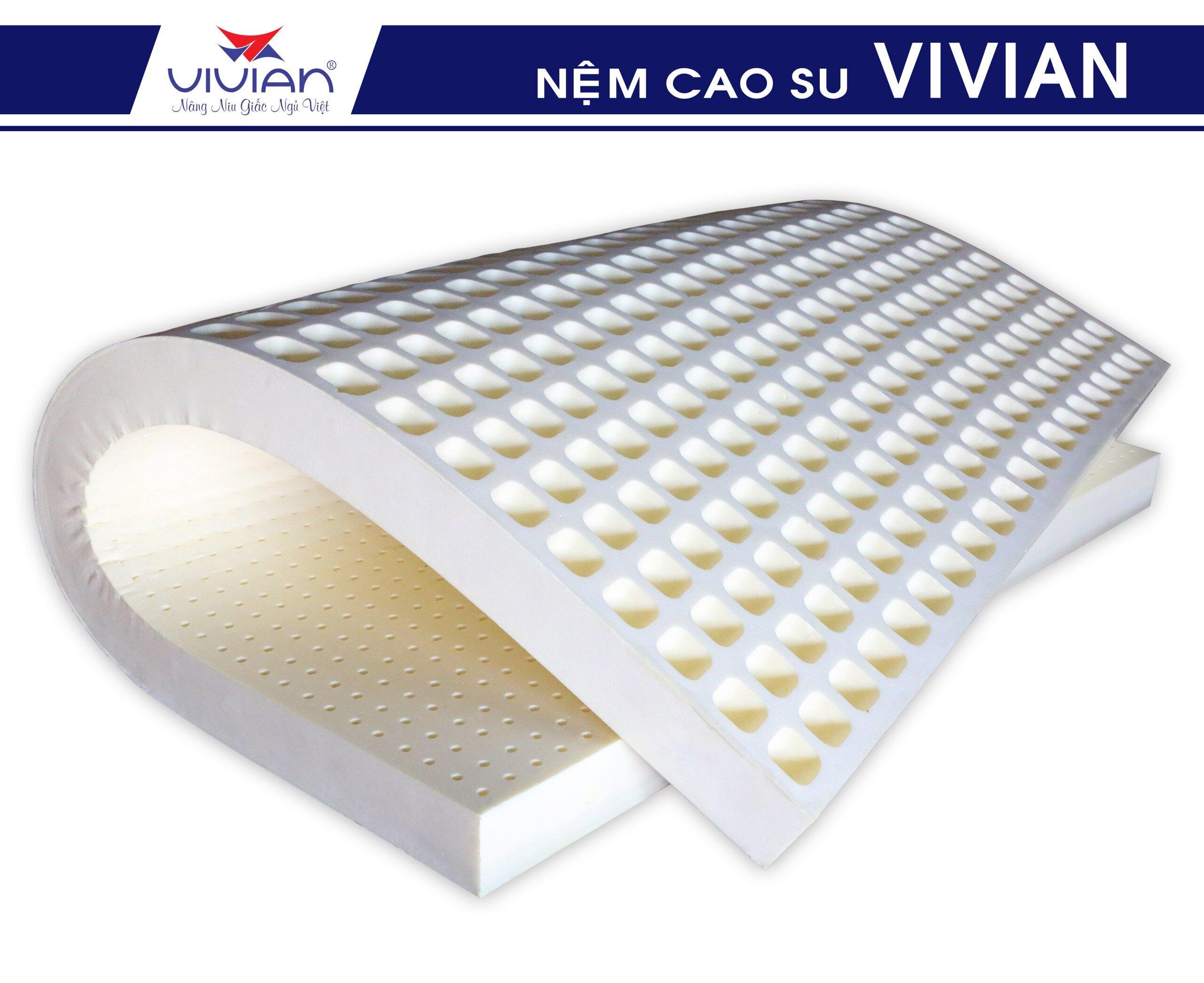 Nệm Vivian là hàng Việt Nam chất lượng cao