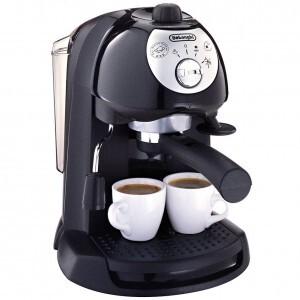 Máy pha cà phê DeLonghi BAR32