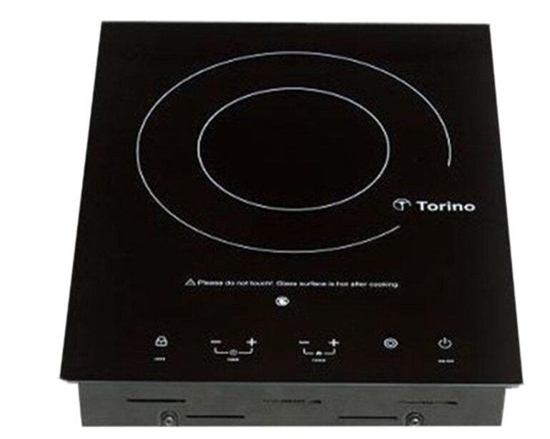 Bếp điện từ âm đơn Torino W0414 2200W
