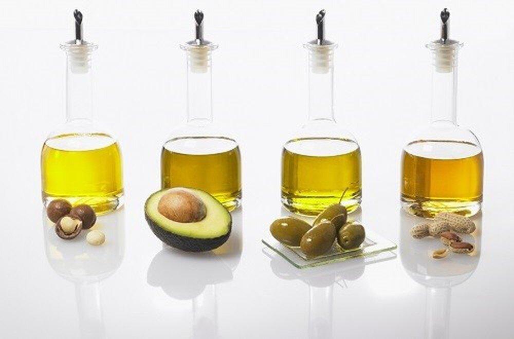 Dầu ăn olive tốt cho sức khỏe