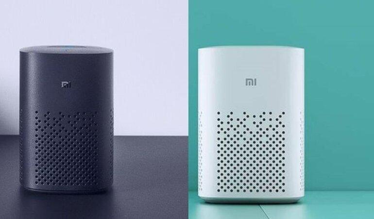 xiaomi xiaoai speaker và xiaoai speaker pro