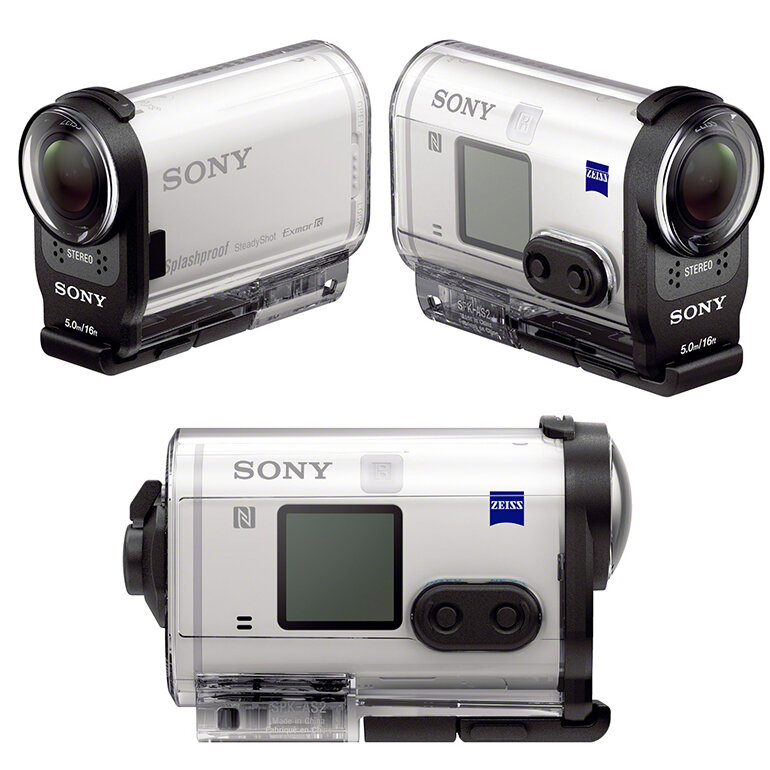 Camera hành trình Sony HDR-AS200V