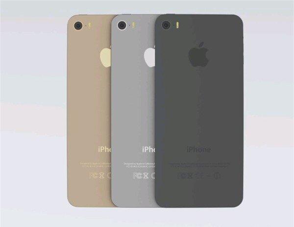 Bản thiết kế iPhone 6 siêu mỏng cực ấn tượng 12
