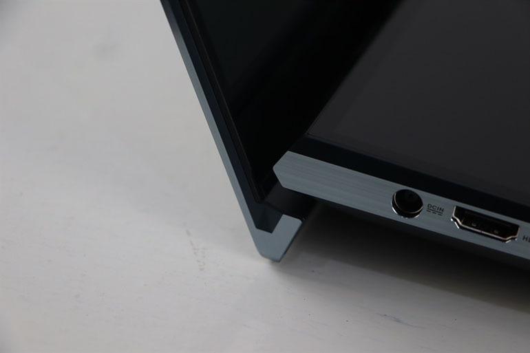 ASUS ZenBook Pro Duo UX581G