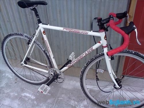 Lốp xe đạp mùa đông cần có nhiều gờ hơn