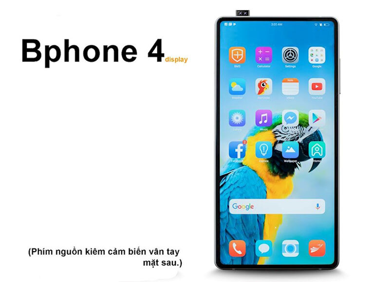 bphone 4