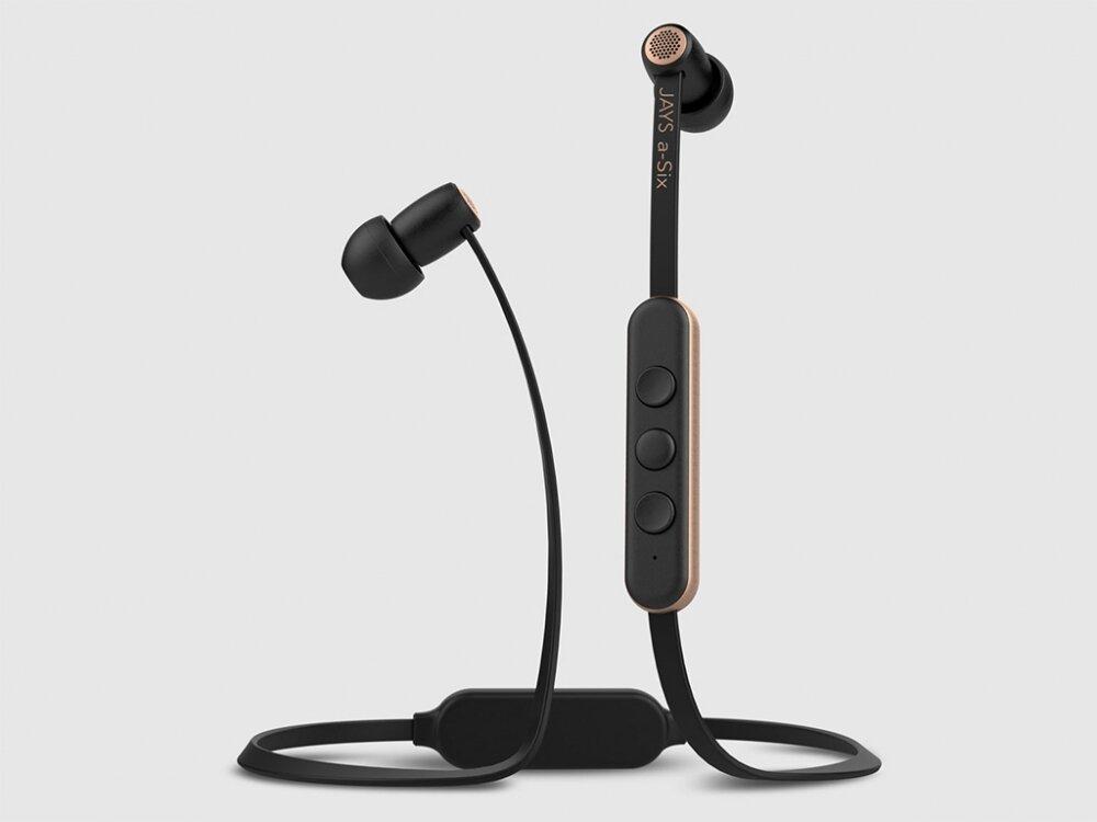 Tai nghe không dây Bluetooth Jays a-Six Wireless