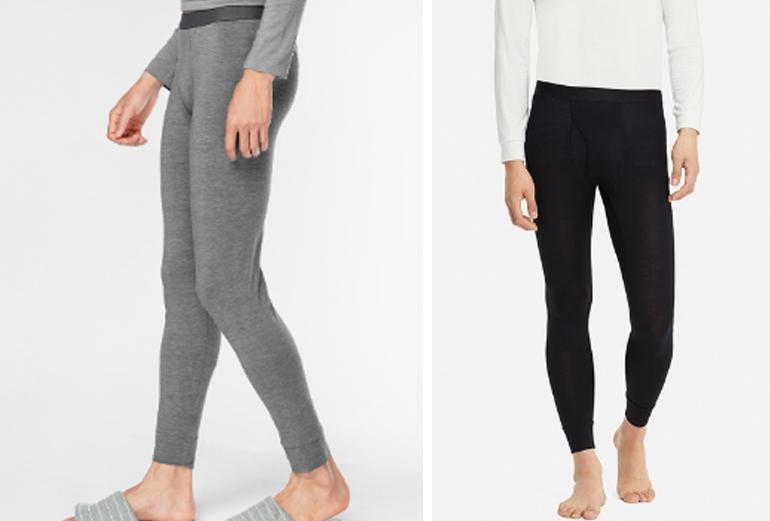 Mua quần giữ nhiệt nam ở đâu rẻ nhất ?