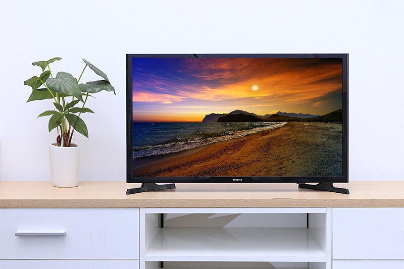 Không chỉ đẹp, tivi Samsung UA40J5250D còn mang lại trải nghiệm âm thanh tuyệt vời.