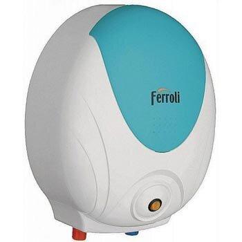 Bình tắm nóng lạnh gián tiếp Ferroli Hotdog - 5 lít