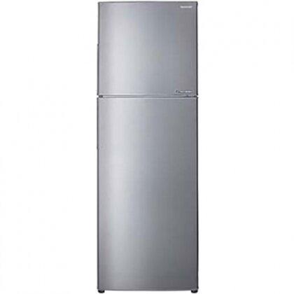 Tủ lạnh Sharp Inverter SJ-X251E-SL - 241 lít, 2 cửa