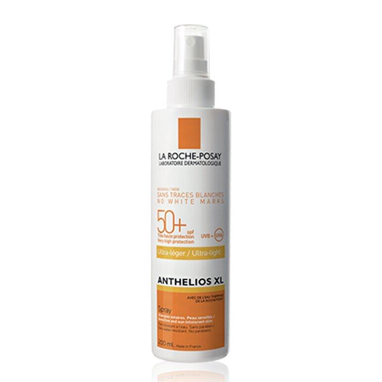 Xịt khoáng chống nắng La Roche Posay Anthelios XL Spray