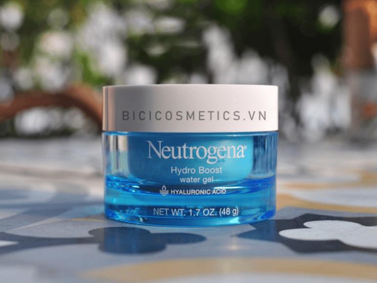 Kem dưỡng ẩm Neutrogena dưỡng ẩm hiệu quả