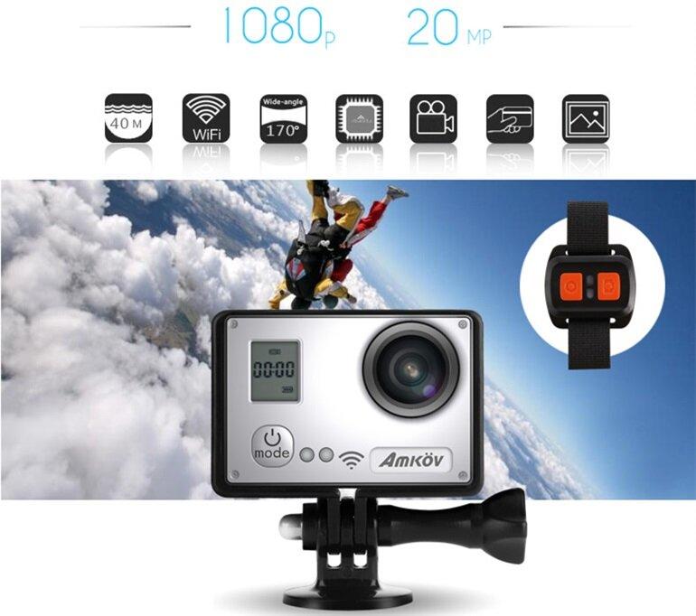 top máy quay hành trình 2020