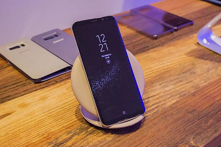 TOP 3 smartphone Samsung giá
