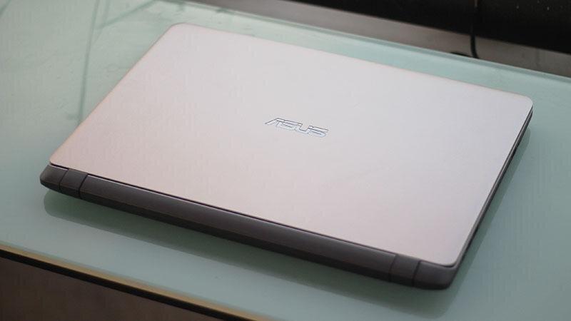 đánh giá laptop asus vivobook x507uf