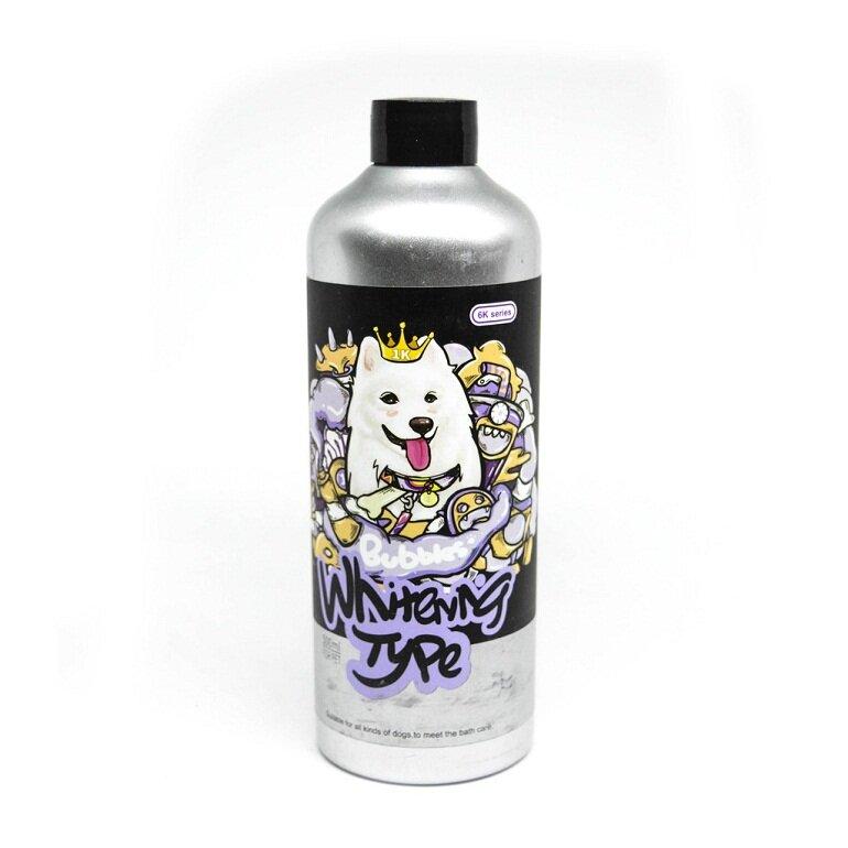 Sữa tắm dành cho chó lông trắng Palma Whitening