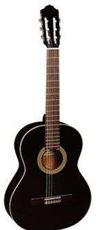 Classic Guitar Almansa 403 Black