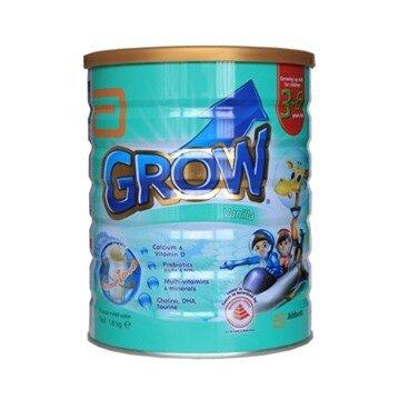 Sữa bột Abbott Grow Singapore - hộp 1800g (dành cho trẻ từ 3 - 7 tuổi)
