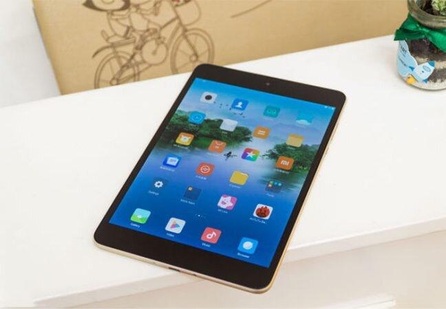 Xiaomi MiPad 3 với màn hình 7.9 inch