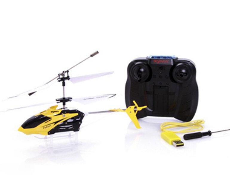 Máy bay trực thăng điều khiển từ xa - RC Helicopter