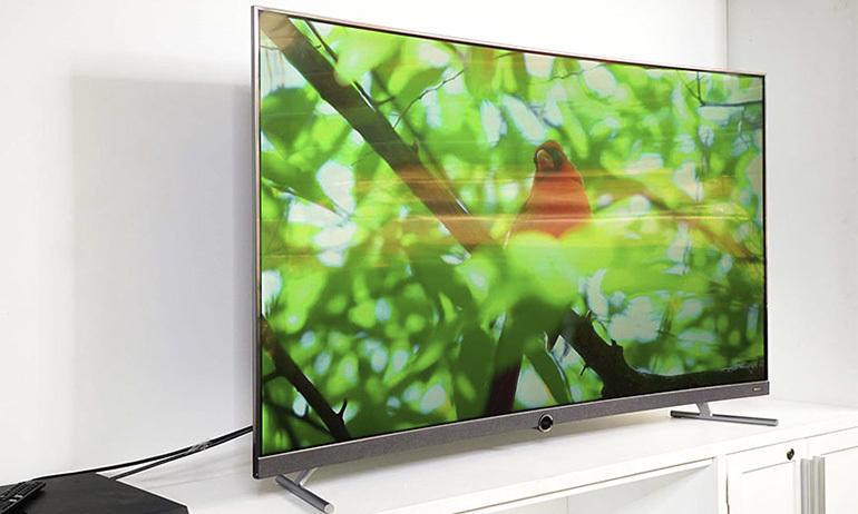 TOP những model smart tivi TCL 49 inch có thiết kế màn hình mỏng tốt nhất hiện nay