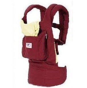 Địu em bé Organic baby carrier