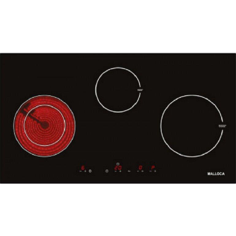 Bếp từ Malloca có những ưu nhược điểm gì?