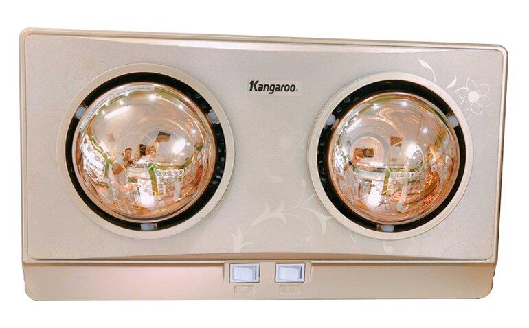 Đèn sưởi mùa đông Kangaroo KG247V 550W