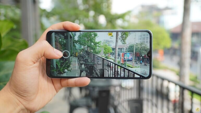 điện thoại Oppo A15s