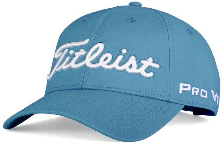 Mũ golf Titleist là thương hiệu nổi tiếng và uy tín có xuất xứ từ Mỹ