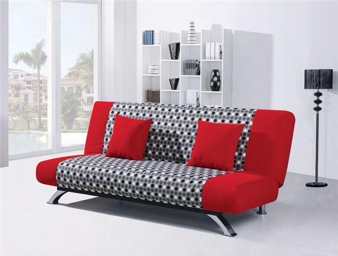 sofa đa năng có thể làm thành giường 4