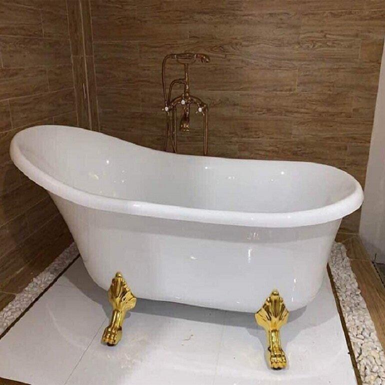 bồn tắm nằm giá rẻ