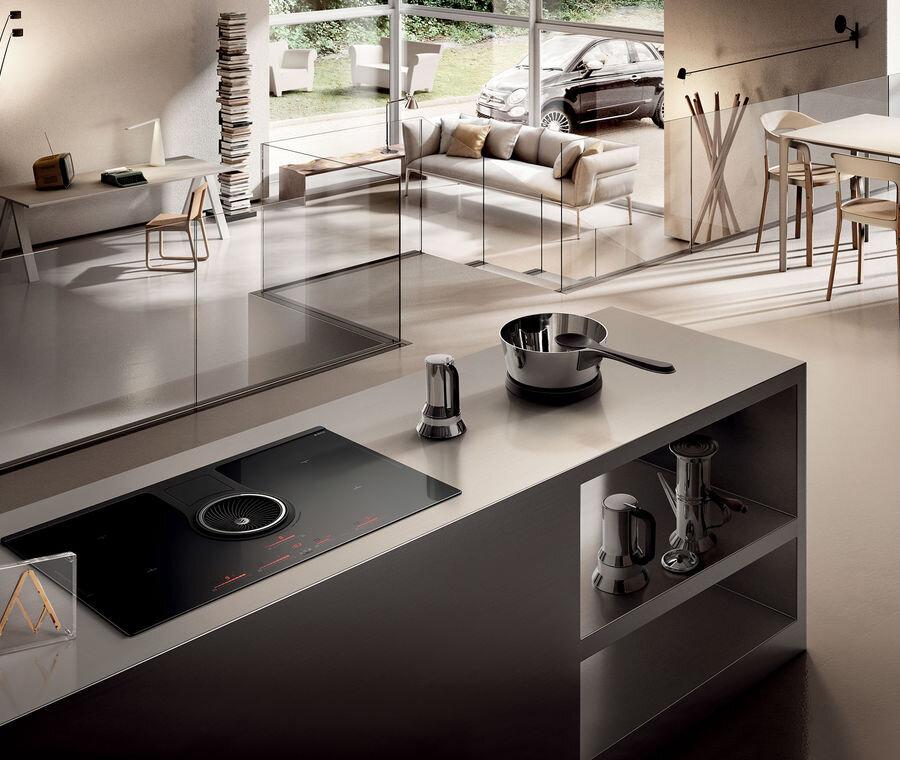 Bếp điện từ đôi Mergo M-6028X