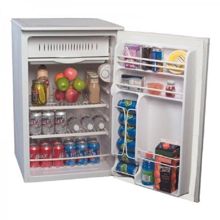 mach bạn 4 điều khi mua tủ lạnh mini cũ