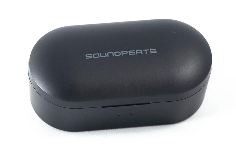 tai nghe soundpeats truepods