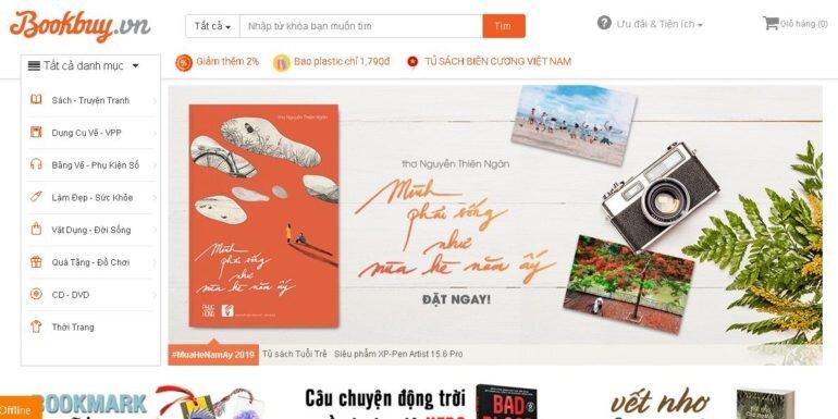 Bookbuy -Bookbuy.vn