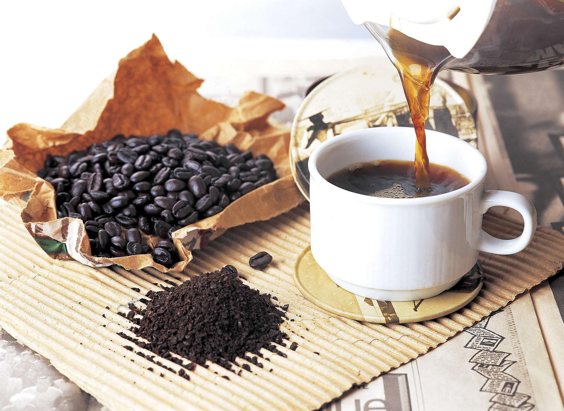 Cafe là loại thức uống có tác dụng hiệu quả tới não bộ