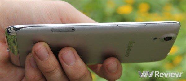 Trên tay Lenovo S960