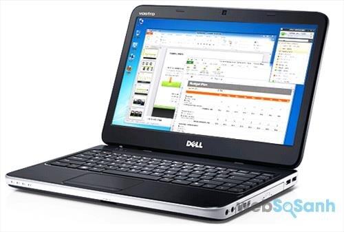 Dell Vostro V2420 core i5, Ram 4GB