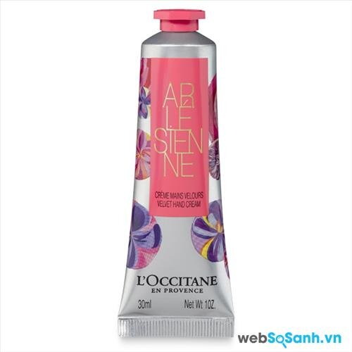 Kem dưỡng tay L'Occitane