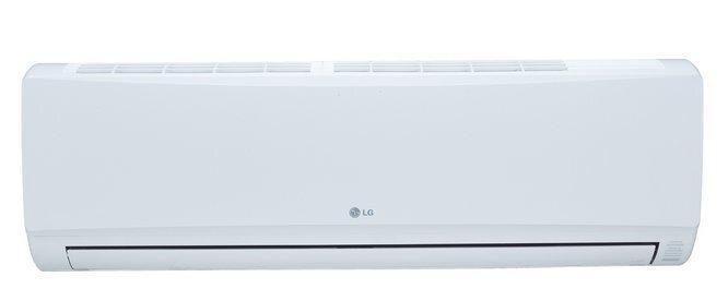 Điều hòa - Máy lạnh LG H09ENB (H09ENBN) - Treo tường, 2 chiều, 9000 BTU