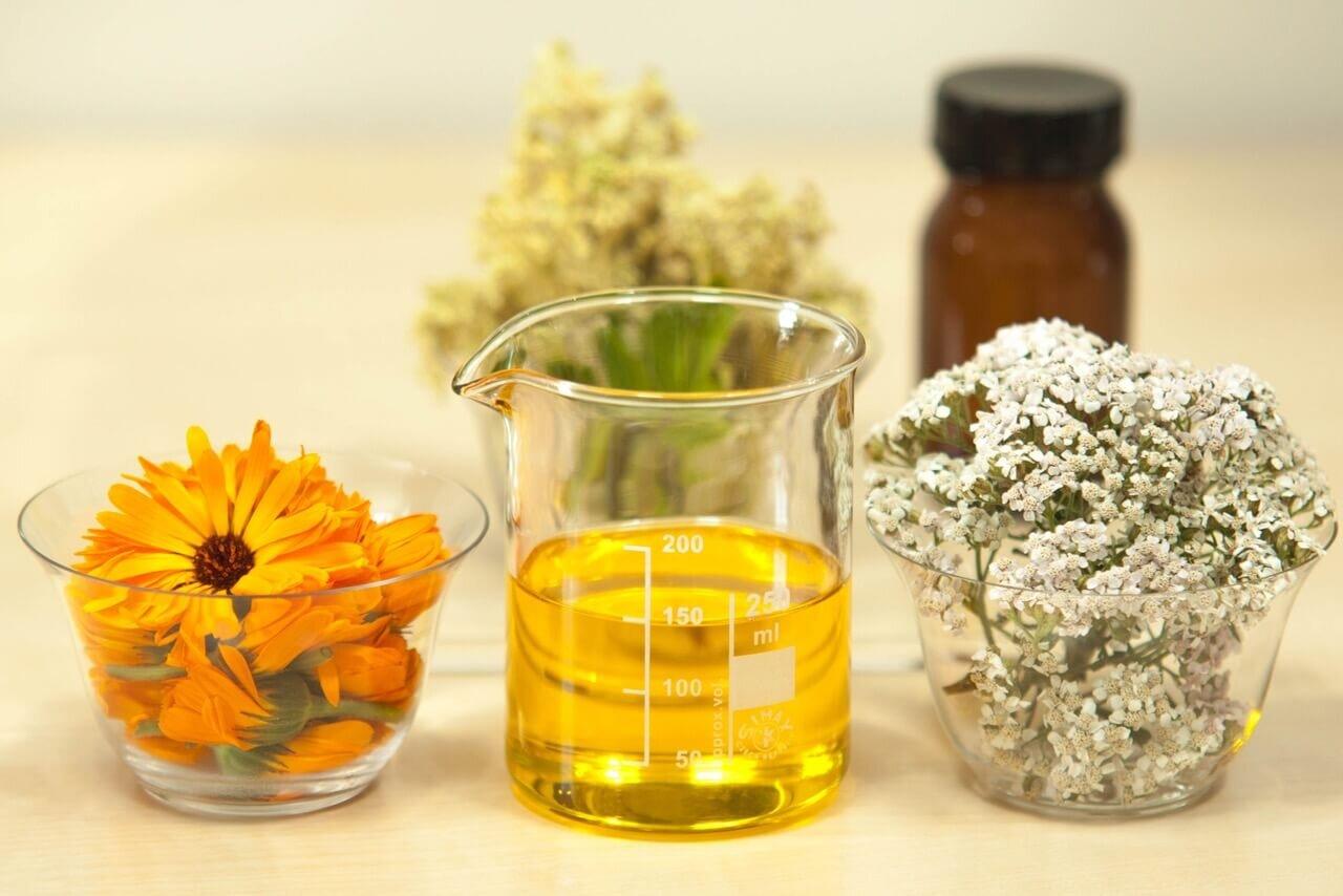 Spring Valley Evening được chiết xuất từ tinh dầu hoa anh thảo, nguồn gốc thiên nhiên tác dụng tốt cho sức khỏe
