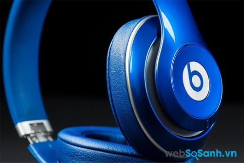 Chiếc Beats Studio Wireless